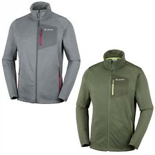 Columbia Herren Fleecejacke Jackson Creek II™ Full Zip EM0015