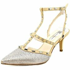 INC International Concepts Womens Carma2 Pointed Toe Casual Ankle Strap Sandals