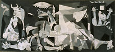 Guernica Pablo Picasso - Poster Canvas Art print A4 A3 A2 A1 new best and cheap