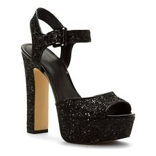 MICHAEL Michael Kors Womens Kincade Open Toe Special Occasion Ankle Strap San...