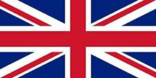 Large 5ft x3ft Union Jack United Kingdom Great Britain British Flag