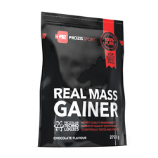 Prozis Real Mass Gainer 2722 g