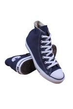 M9622 MEN CHUCK TAYLOR ALL STAR HI  CORE CONVERSE NAVY/WHITE