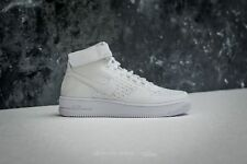 Nike AF1 Ultra Flyknit Mid 817420102 Mens Trainers