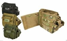 Viper Tactical Special Ops Pouch Airsoft MOLLE Black, V-Cam Coyote, Green New