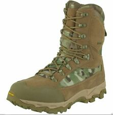 Viper Tactical Elite 5 Multicam Waterproof Combat Boots Army Hunting Airsoft Kit