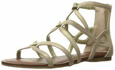Carlos by Carlos Santana Womens Emma Fabric Open Toe Casual Gladiator Sandals