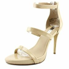 INC International Concepts Womens Sadiee Open Toe Casual Ankle Strap Sandals