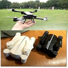 Folding RC Drone Folding Remote Control Quadcopter 3D Flip Flying Toy RTF