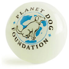 Planet Dog Gioco per cane Glow FOR GOOD FOUNDATION Palla, varie misure, NUOVO