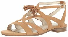 Anne Klein Womens Knoreena Open Toe Casual Strappy Sandals