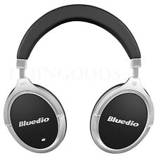 Bluedio F2 Bluetooth Headphones Noise Cancelling 4.2 High Quality With Mic