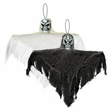 Flying Hanging Ghost Reaper Haunted House Harry Demon Party Decoration Prop