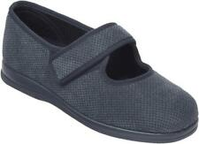 Cosyfeet Extra Roomy Kelcie Womens Shoe 4 Colours 6E Fitting UK Sizes Available