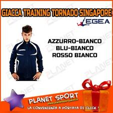 Legea GIACCA TRAINING TORNADO SINGAPORE M1082