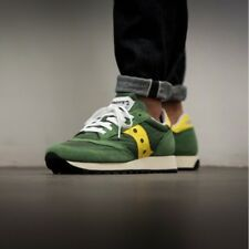 Saucony Jazz Original Vintage Tree Yellow