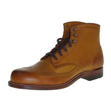 WOLVERINE 1000 MILE Men - Boots ADDISON BOOT - tan
