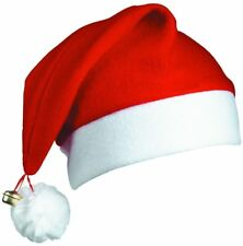 Christmas Party Accessory Festive Xmas Novelty Santa Deluxe Christmas - Pack 12