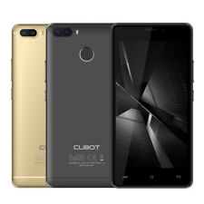 32GB Cubot H3 6000mAh 4G Smartphone Handy Android 7.0 16MP Quad Core Dual SIM EU