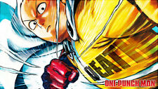 ONE PUNCH MAN Poster (A2)