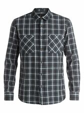 Quiksilver™ Five A Side - Long Sleeve Shirt - Camisa De Manga Larga - Hombre