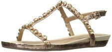 Kenneth Cole Reaction Womens Lost Catch Open Toe Casual Ankle Strap Sandals