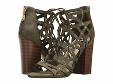 G by Guess Womens Juto Open Toe Casual Strappy Sandals
