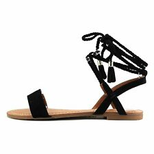 INC International Concepts Womens Ganice Fabric Open Toe Casual Slide Sandals