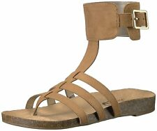 Circus by Sam Edelman Womens Katie Split Toe Casual Ankle Strap Sandals