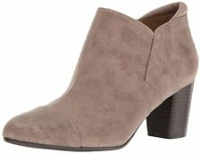 Naturalizer Womens Neebo Closed Toe Ankle Fashion Boots