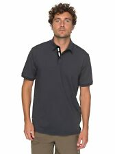 Quiksilver™ Waterman Reel Backlash - Technical Polo Shirt - Hombre