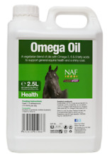 Natural Animal Feeds Naf Omega Aceite