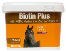 Natural Animal Feeds NAF BIOTINA Plus