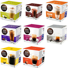 3 Packs Nescafe Dolce Gusto Coffee Capsules Pods Coffee Pods For Machine