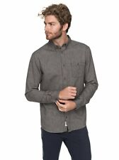Quiksilver™ The Stringer - Long Sleeve Shirt - Camisa de Manga Larga - Hombre