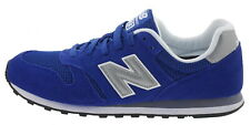 NEW Balance ml373blu Sneaker Blu 180692