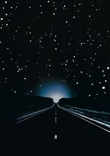 CLOSE ENCOUNTERS OF THE THIRD KIND Movie PHOTO Print POSTER Steven Spielberg 002