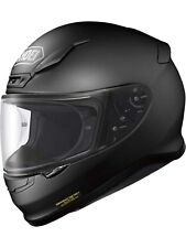 Casco Moto Shoei NXR  Matt Nero