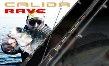 Herakles Canna da Pesca Spinning Calida Rave 2 Sections  PLE