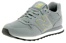 New Balance 500 Classics Traditionnels Zapatos Deportivos Mujer Gris
