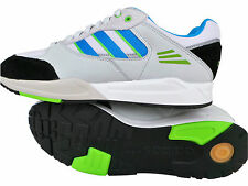 ADIDAS ZAPATILLAS DEPORTIVAS ORIGINALS Cuero natural Tech Super Talla 40 41 42