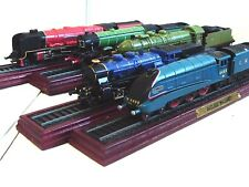 MODEL STEAM LOCOMOTIVES on PLINTHS ~ click on - SELECT - to browse or order