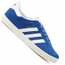 ADIDAS ORIGINALS  BASKETS  GAZELLE BB2501  BLEU ROYAL NEUF GRADE A