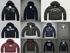 Brand New Abercrombie & Fitch - Hollister Men´s Hoodie Sweater Jacket Muscle Fit