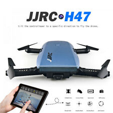 JJRC H47 Foldable HD Camera WIFI FPV RC Quadcopter Selfie Drone Helicopter Toys