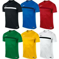 NEUF POUR HOMMES NIKE haut manches courtes sport gym t-shirt fitness taille