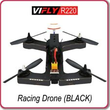 QuickDrones VIFLY R220 Racing Drone - High Performance Racing Drone!