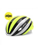 Giro Helmets Synthe Mips White/Yellow Fluo