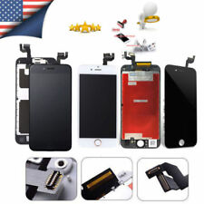 LCD Display Touch Screen For iPhone 5 5C 5S SE 6 6s 7 Plus Digitizer Replacement