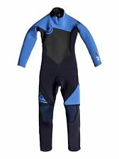 Quiksilver™ Syncro 3/2mm - Back Zip Full Wetsuit - Chicos